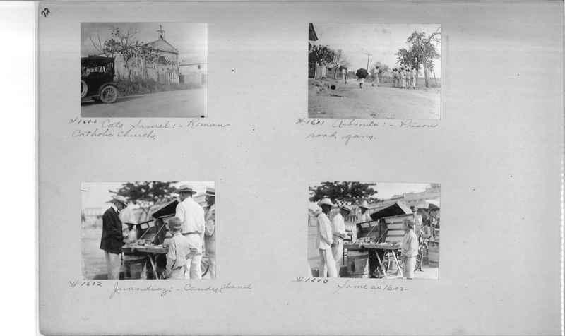 Mission Photograph Album - Puerto Rico #3 page 0072