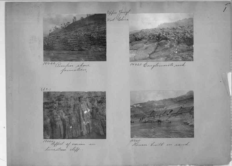 Mission Photograph Album - China #5 page 0001