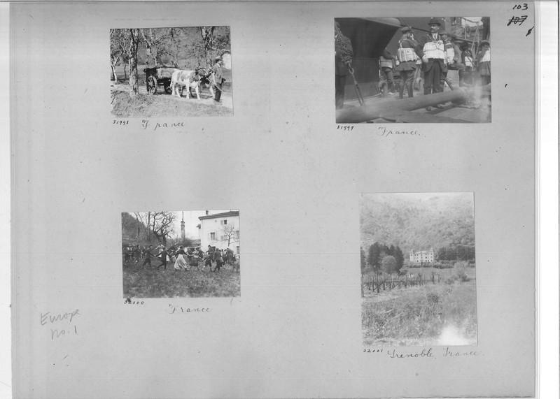 Mission Photograph Album - Europe #01 Page 0103