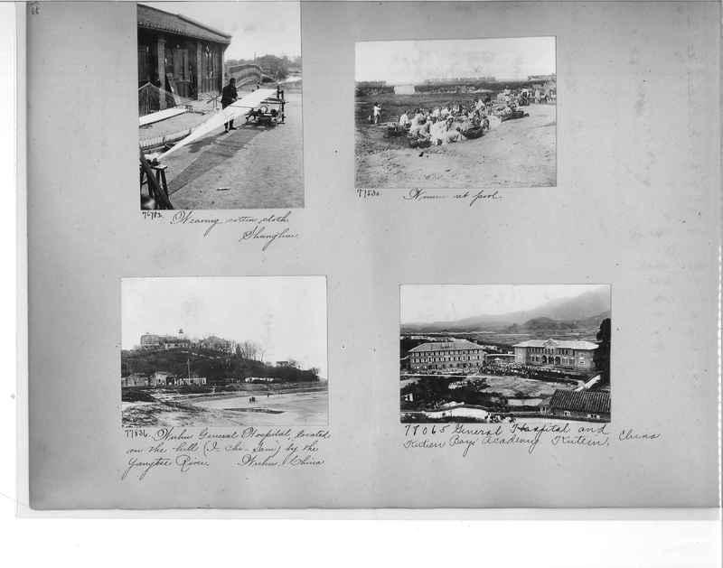 Mission Photograph Album - China #10 pg. 0065