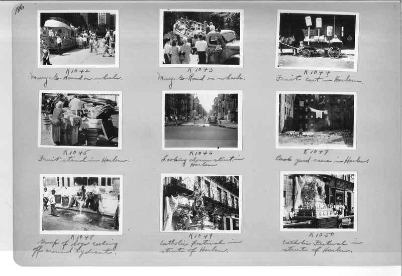 Mission Photograph Album - Cities #18 page 0186