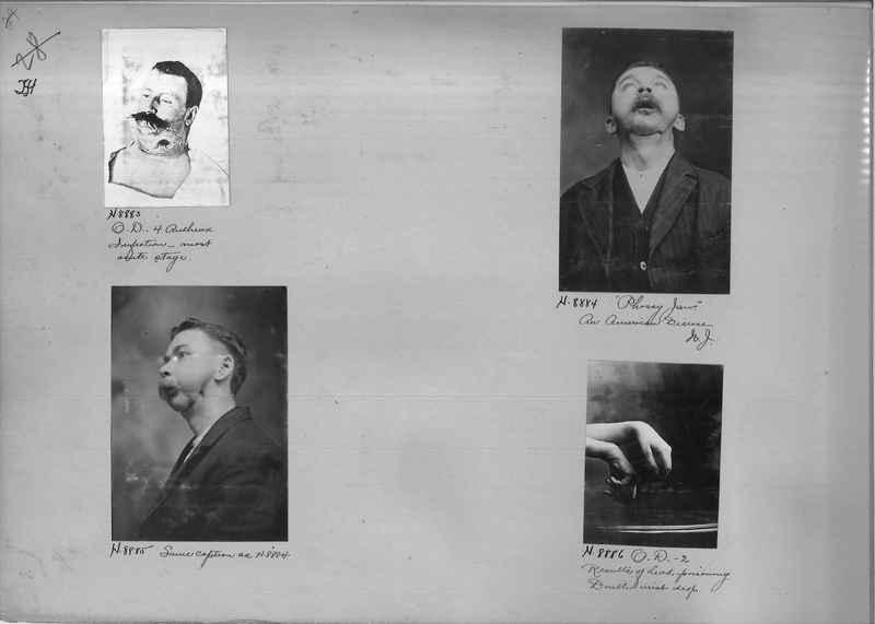 Mission Photograph Album - Miscellaneous #02 Page 0254