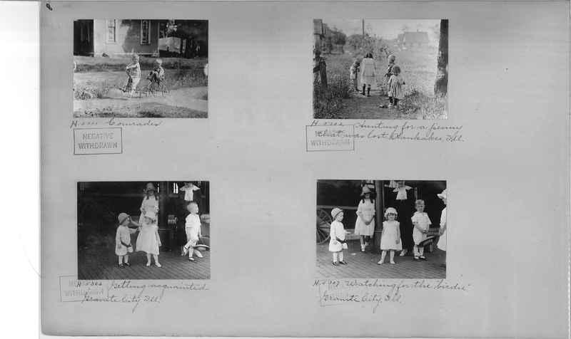 Mission Photograph Album - Cities #3 page 0008