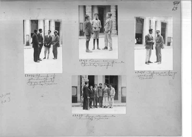 Mission Photograph Album - Mexico #03 Page_0063
