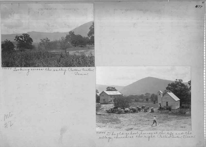 Mission Photograph Album - Southern-Mountains #02 Page_0077