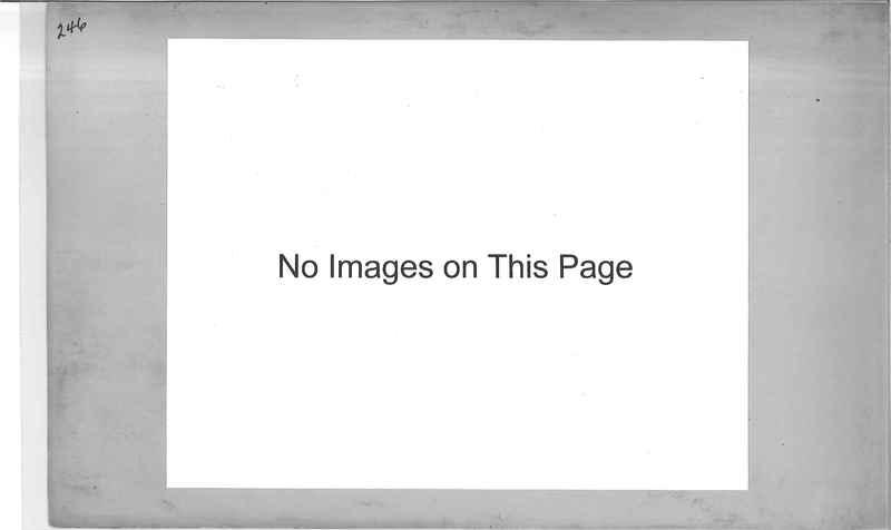 Mission Photograph Album - Negro #2 page 0246