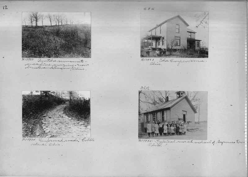 Mission Photograph Album - Rural #04 Page_0012
