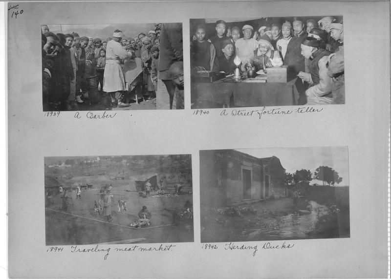 Mission Photograph Album - China #5 page 0140