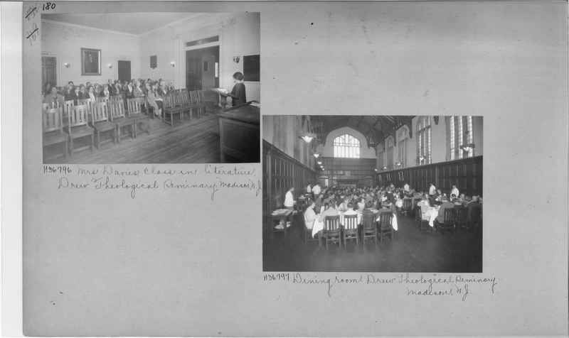 Mission Photograph Album - Education #2 page 0180