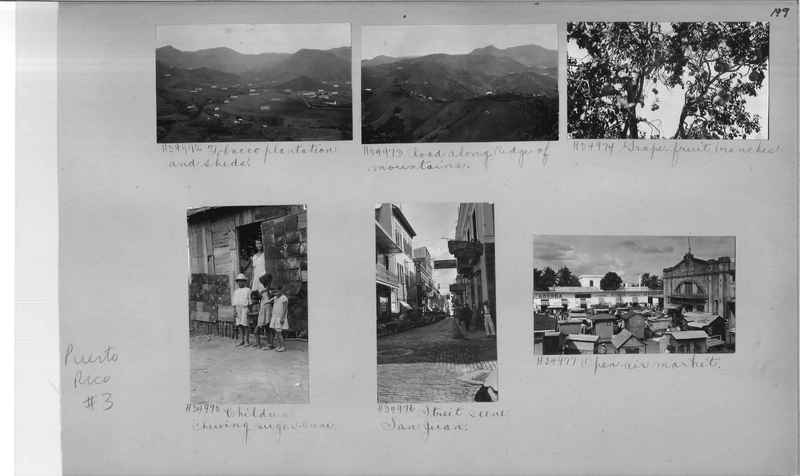 Mission Photograph Album - Puerto Rico #3 page 0199