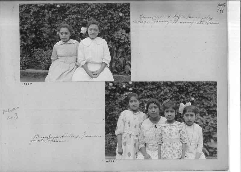 Mission Photograph Album - Mexico #03 Page_0141