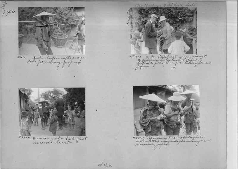 Mission Photograph Album - Japan #03 Page 0140