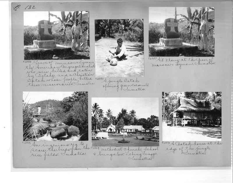 Mission Photograph Album - Malaysia #7 page 0132