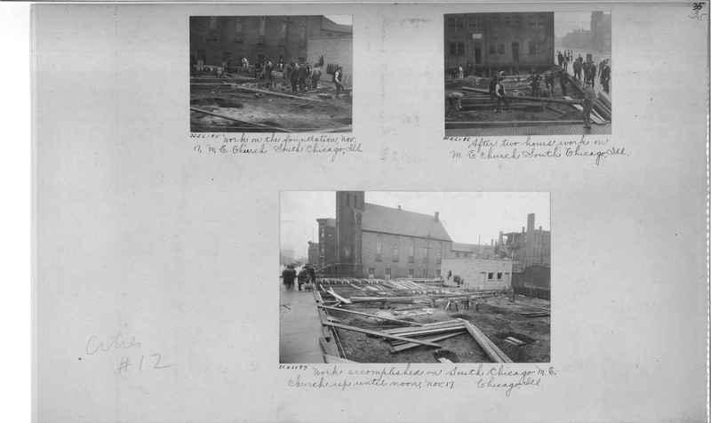 Mission Photograph Album - Cities #12 page 0035