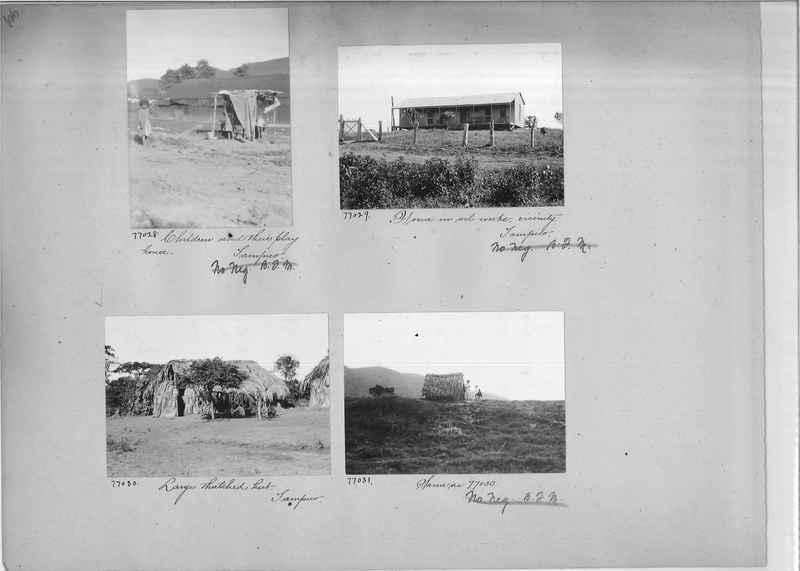 Mission Photograph Album - Mexico #05 page 0106