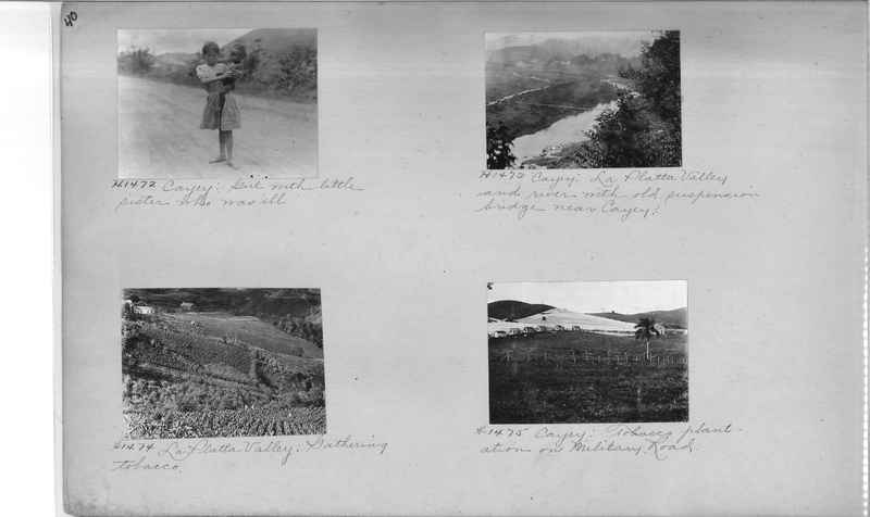 Mission Photograph Album - Puerto Rico #3 page 0040