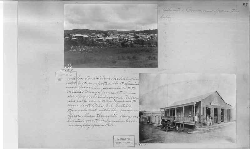 Mission Photograph Album - Puerto Rico #2 page 0027