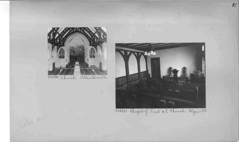 Mission Photograph Album - Cities #15 page 0081