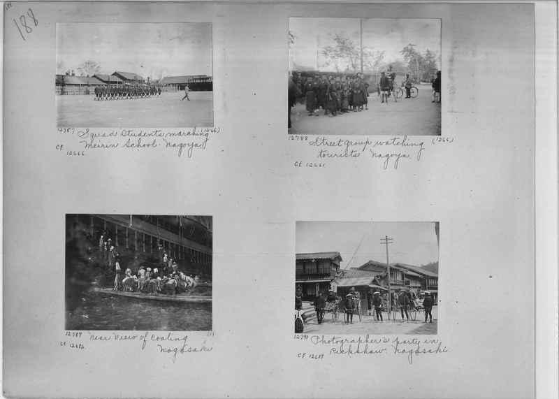 Mission Photograph Album -  Japan #01 Page 0188