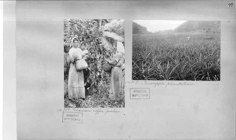 Mission Photograph Album - Puerto Rico #2 page 0077