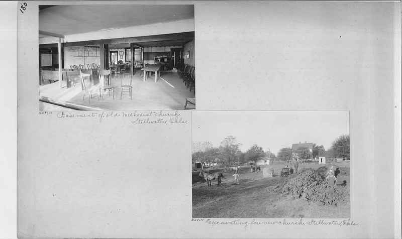 Mission Photograph Album - Cities #12 page 0180