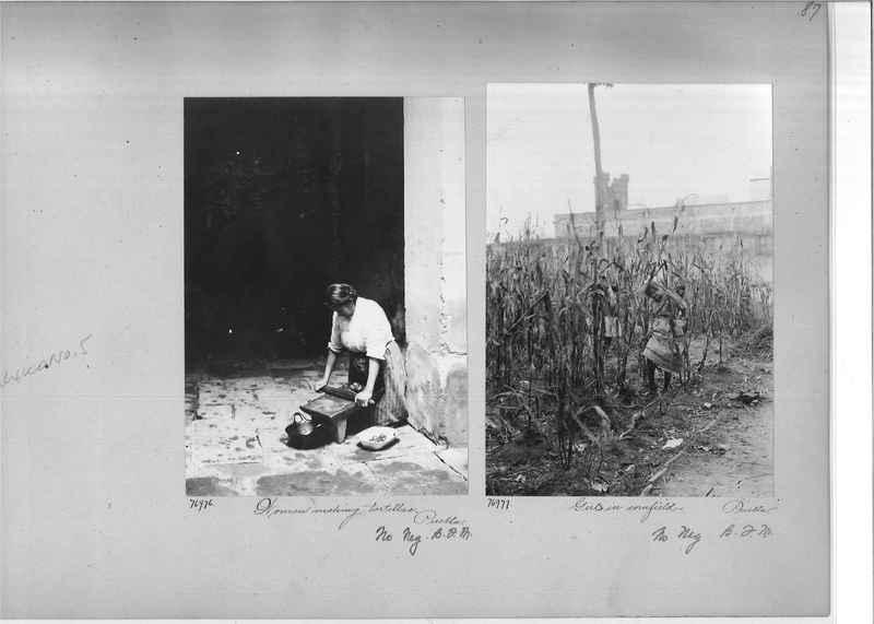 Mission Photograph Album - Mexico #05 page 0087