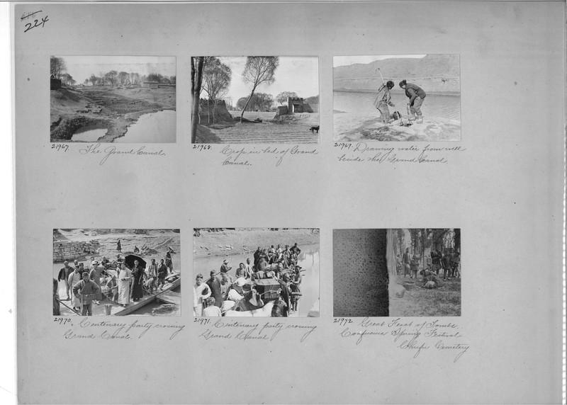 Mission Photograph Album - China #6 page 0224