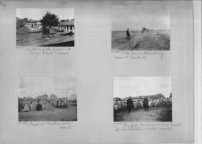 Mission Photograph Album - India #03 page_0080