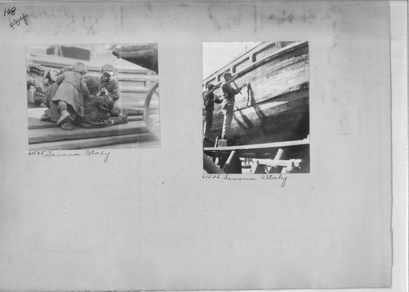 Mission Photograph Album - Europe #04 Page 0128