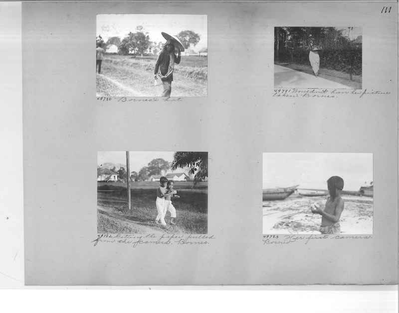 Mission Photograph Album - Malaysia #5 page 0111