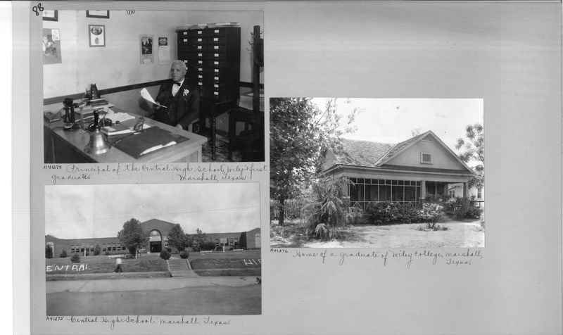 Mission Photograph Album - Negro #6 page 0088