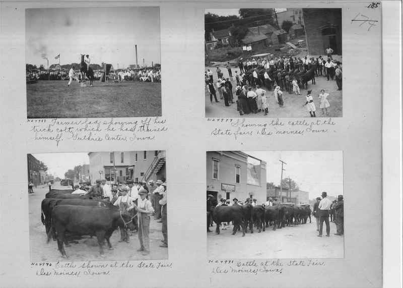 Mission Photograph Album - Rural #05 Page_0185