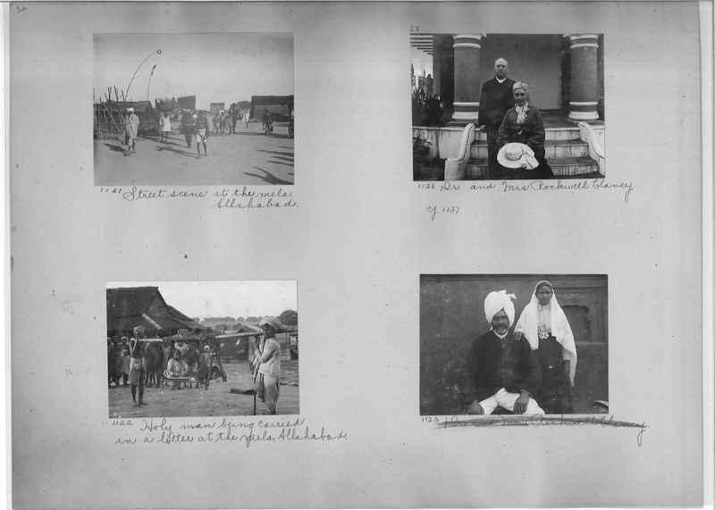 Mission Photograph Album - India #01 page 0032