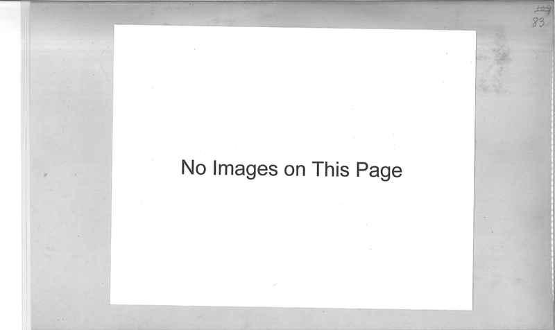 Mission Photograph Album - Negro #1 page 0083