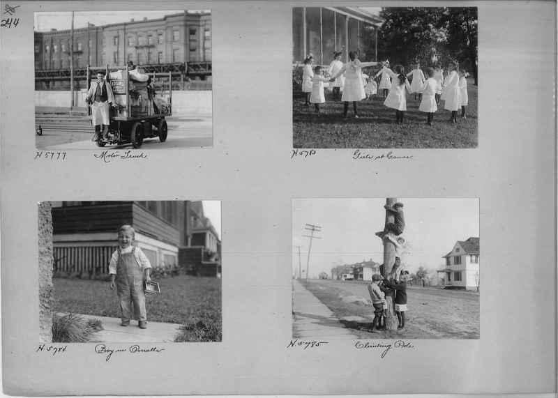 Mission Photograph Album - Miscellaneous #02 Page 0244
