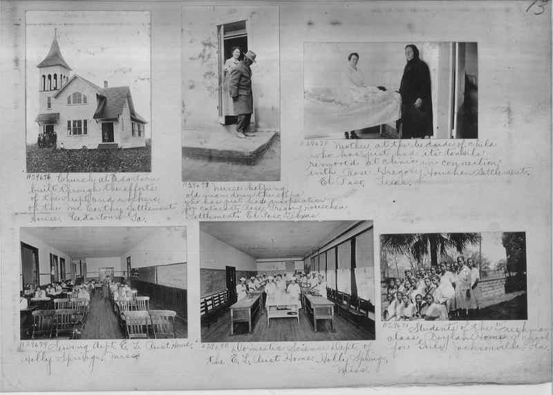 Mission Photograph Album - Miscellaneous #03 Page_0013