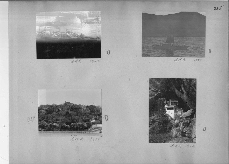 Mission Photograph Album - China #19 page 0225