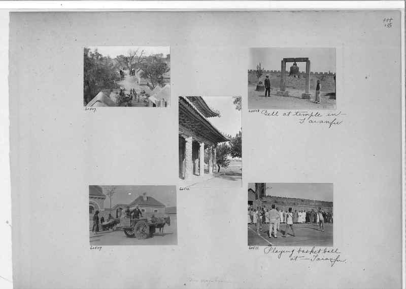 Mission Photograph Album - China #9 page 0135