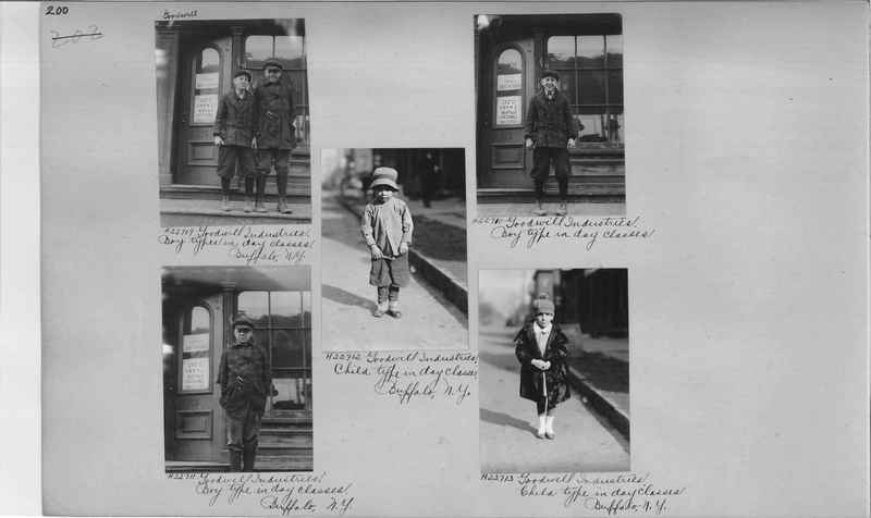 Mission Photograph Album - Cities #10 page 0200