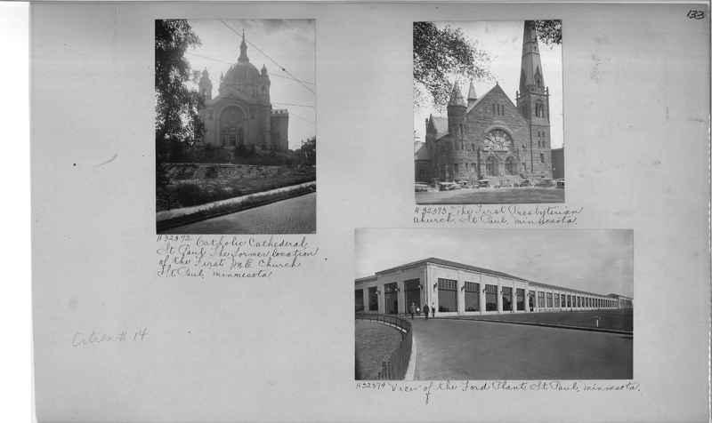 Mission Photograph Album - Cities #14 page 0133