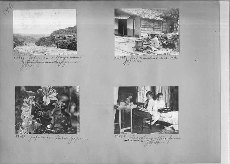 Mission Photograph Album - Japan #04 Page 0146