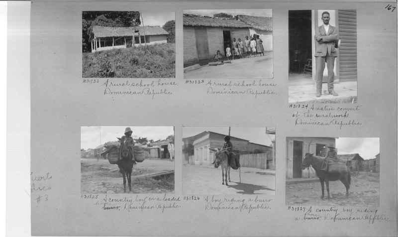 Mission Photograph Album - Puerto Rico #3 page 0167