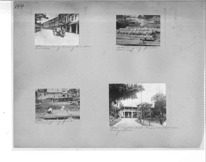 Mission Photograph Album - Malaysia #5 page 0144