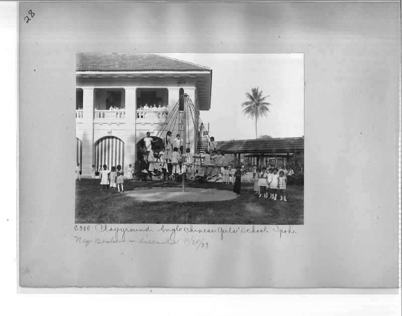 Mission Photograph Album - Malaysia #7 page 0028