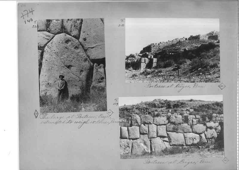 Mission Photograph Album - South America O.P. #2 page 0146