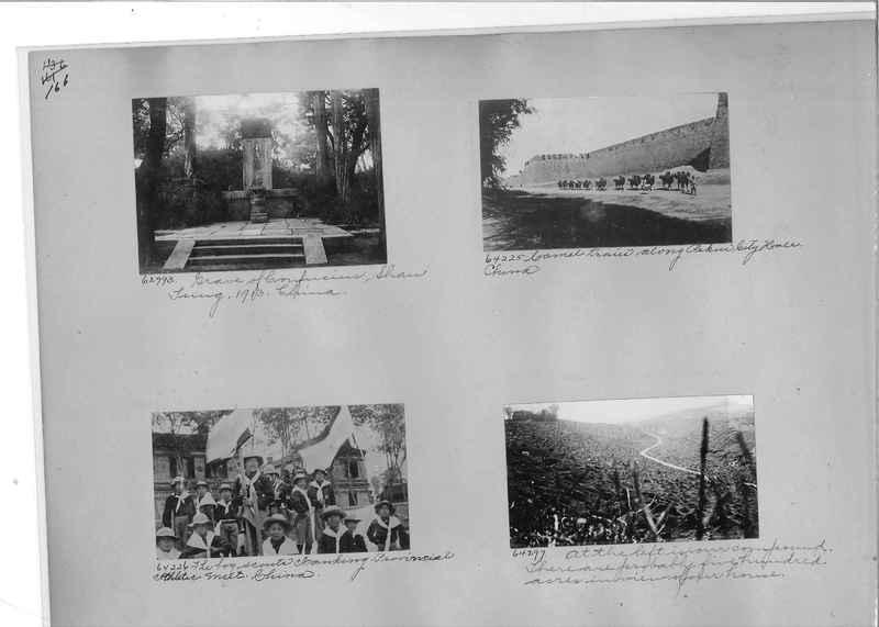 Mission Photograph Album - China #9 page 0166