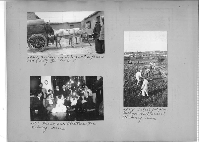 Mission Photograph Album - China #14 page 0102