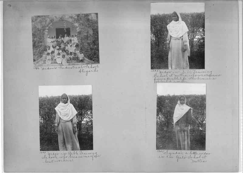 Mission Photograph Album - India #01 page 0076