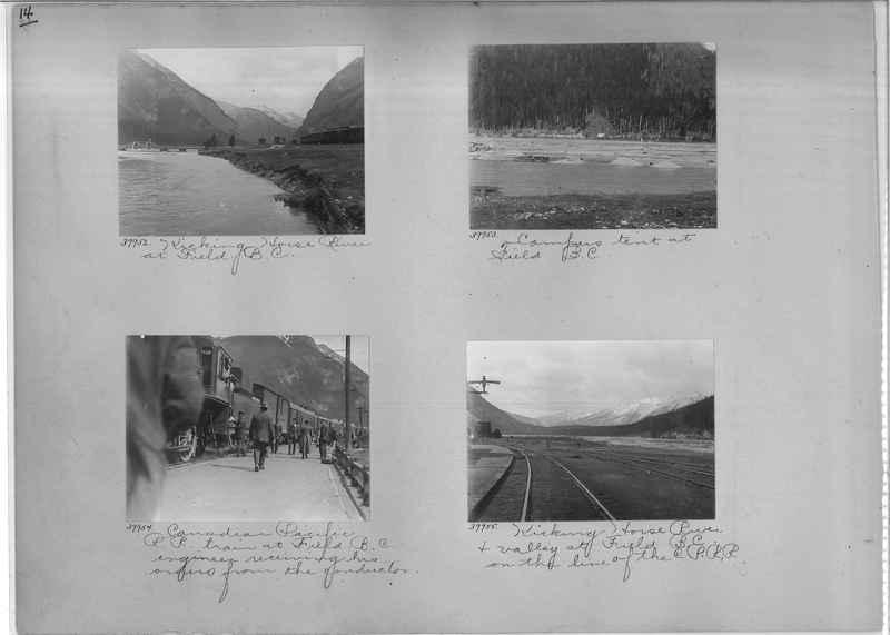 Mission Photograph Album - Miscellaneous #02 Page 0014