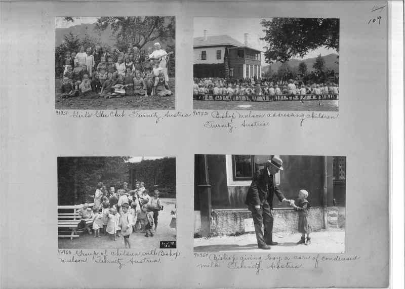 Mission Photograph Album - Europe #08 Page_0109